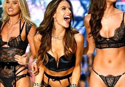 Victoria's Secret Model Including Bella Hadid Who Were Sexully Harrassed By Victoria's Secret CEO!