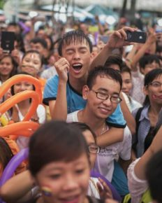 Vietnam and homophobia-the country continues to teach that being gay is a disease!