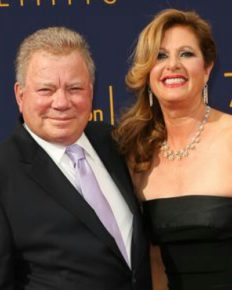 Star Trek's William Shatner, 88 finalizes divorce with his fourth wife, Elizabeth!