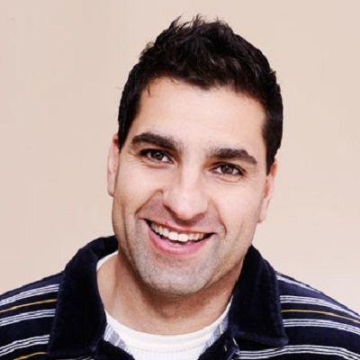 Youssef Delara