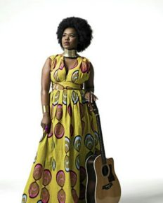 Zahara shamed on social media for not paying for a designer dress!