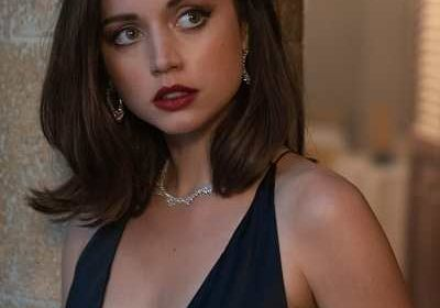 Ana De Armas Shared Pictures That Ben Affleck Took; Are They Dating?