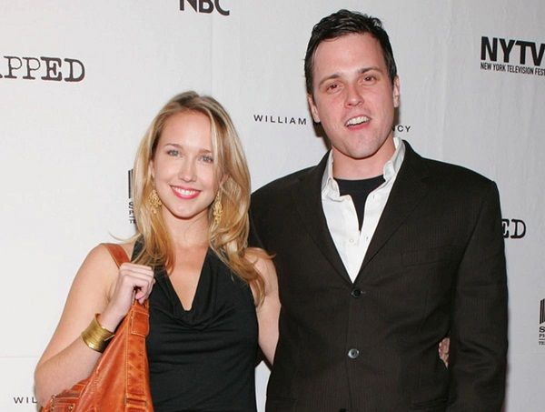 Anna Camp and Michael Mosley divorced after three years of marriage