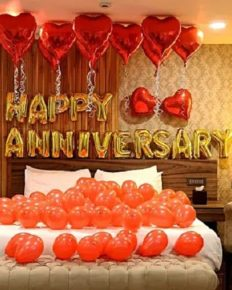 10 interesting things to do on anniversary with your partner!