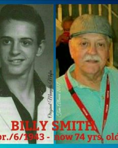 Billy Smith, the cousin of Elvis Presley talks about his cosmetic surgeries and rumors of his webbed toes!