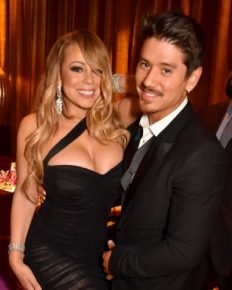 Everything about Mariah Carey's boyfriend, Bryan Tanaka!