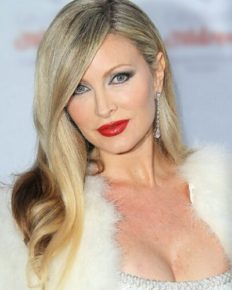Caprice Bourret claims that she was aware that Phillip Schofield is gay!