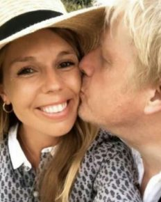 Carrie Symonds, girlfriend of British PM, Boris Johnson is pregnant and engaged!
