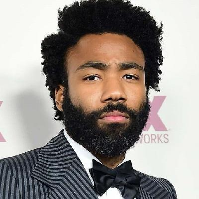 Childish Gambino(Donald Glover)