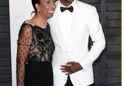 Chris Rock and his actress girlfriend Megalyn Echikunwoke have split!