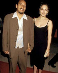 David Cruz, the ex-boyfriend of Jennifer Lopez dies at age 51!