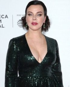 Another celebrity diagnosed with Coronavirus? Married actress Debi Mazar tested positive for COVID-19!