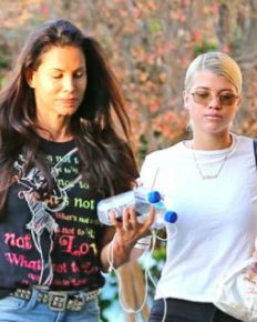 Is model Sofia Richie turning to singing as an additional career? – Her mother Diane Alexander reveals!