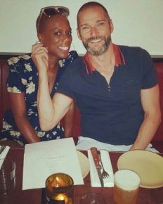 First Dates star Fred Sirieix announces his engagement!