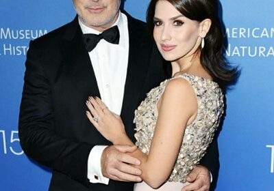 Hilaria Baldwin reveals that her husband Alec Baldwin had not kissed her until 6 weeks after they started dating!