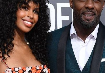 Married actor Idris Elba diagnosed with Coronavirus? His past relationship and marriage