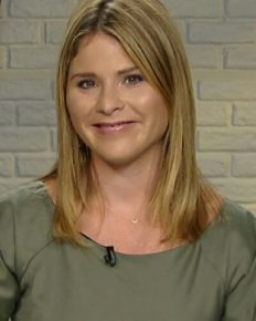 Jenna Bush Hager postpones the release of her tribute book for her grandparents due to coronavirus pandemic!