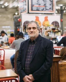 Joe Germanotta, Lady Gaga's father refuses to pay rent on his Art Bird & Whiskey Bar in Grand Central Terminal!