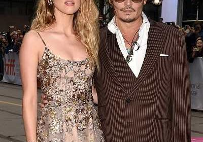 Johnny Depp Controversy After Allegation Of Abuse From Amber Heard ; Johnny's 3 Ex GFs Come For His Rescue!