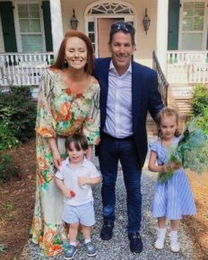 Kathryn Dennis' ex Thomas Ravenel expecting a baby! Know their relationship history