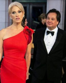 "Kellyanne Conway married to an Asian? White House officials called coronavirus ""Kung-Flu""!"