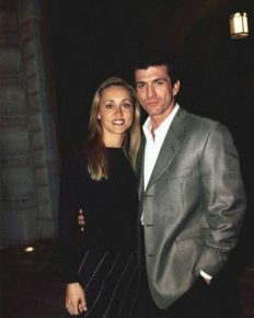 Kirsten Barlow: Know about the wife of actor Joe Lando, the couple's relationship, and children!