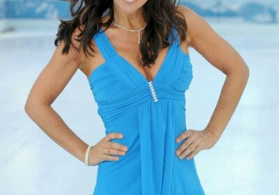 Linda Lusardi reveals to being 'extremely ill' due to coronavirus infection!