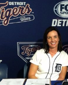 Liz Ausmus, The Wife Of Brad Ausmus; Get To Know About Her Married Life, Children, And Family!