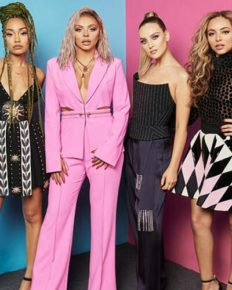 Little Mix band: Their journey from X factor UK to the glorious present!