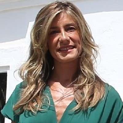 Maria Gomez Fernandez