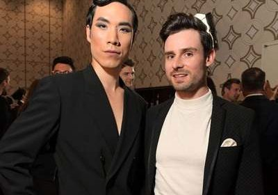 Relationship Of Matthew Joseph McLean And His Boyfriend 'Try Guys' Member Eugene Lee Yang!