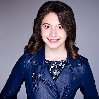 Olivia Presti