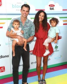 Who is Paloma Jonas? 4 Interesting Facts about Jason Thompson's wife Paloma