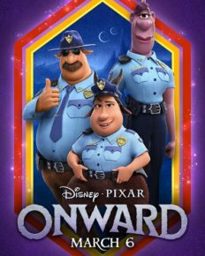 Pixar-Its non-sequel film Onward with the first openly gay character faces a ban in four countries!