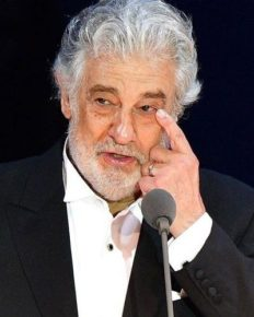 Married singer Placido Domingo tested positive for Coronavirus! Know about his wife, married life, net worth, sexual assault