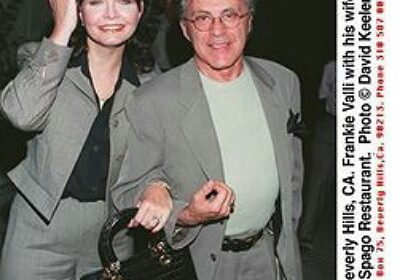 Randy Clohessy, the third ex-wife of musician Frankie Valli! Where is she now?