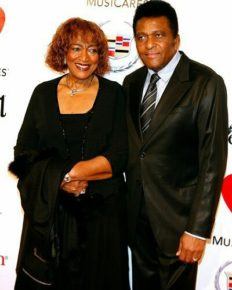 Rozene Cohran, wife of musician Charley Pride! An insight into their relationship and life!