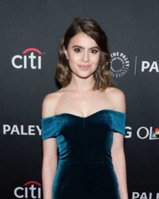 What Is The Relationship Status Of Sami Gayle On 2020? Know More About The Actress And Her Life!