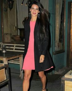 Lesser-known facts of Tala Alamuddin, the sister of Amal Clooney!