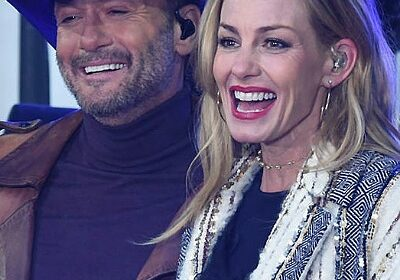Is Tim McGraw divorcing his wife of 17 years, Faith Hill?