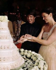 Top 5 Most Expensive Wedding Of Hollywood Which Later Converted To Divorce; From Tom Cruise And Katie Homes To Heather Mills and Paul McCartney