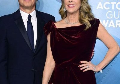 Coronavirus Outbreak; Tom Hanks And His Wife Rita Wilson Test Positive In Australia!