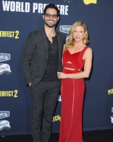 Currently single actor Tyler Hoechlin dated Monika Clarke. Know about his 7 ex-girlfriends and their present partners