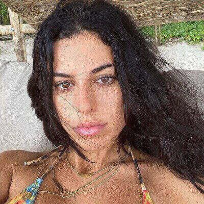 Victoria Villarroel