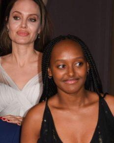 Zahara Marley Jolie-Pitt, Daughter of Angelina Jolie And Brad Pitt; Her Parent's Messy Divorce And Custody Of Six Children!