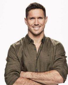 MAFS star Drew Brauer had an ex-girlfriend before his TV wife dancer KC!