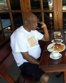 Phillip Chiyangwa in legal woes: divorce from wife and maintenance demand from estranged girlfriend!