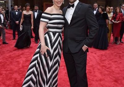 Who is Andy Truschinski? Andy's relationship with girlfriend Jessie Mueller!
