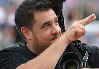 Photographer Anthony Causi died at the age of 48 due to Coronavirus!