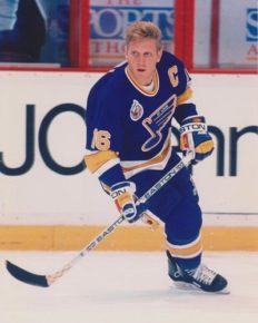 Brett Hull married life with Darcie Schollmeyer! How much is his net worth in 2020?